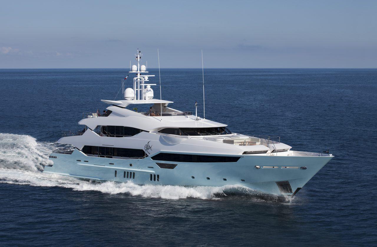 Sunseeker 155 Yacht | Экстрьер 18