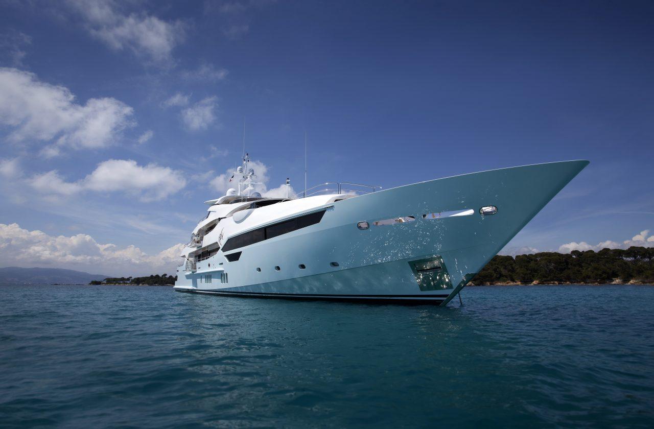Sunseeker 155 Yacht | Экстрьер 3