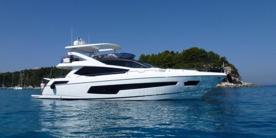 Sunseeker 75 Yacht (REF. SS-7514)