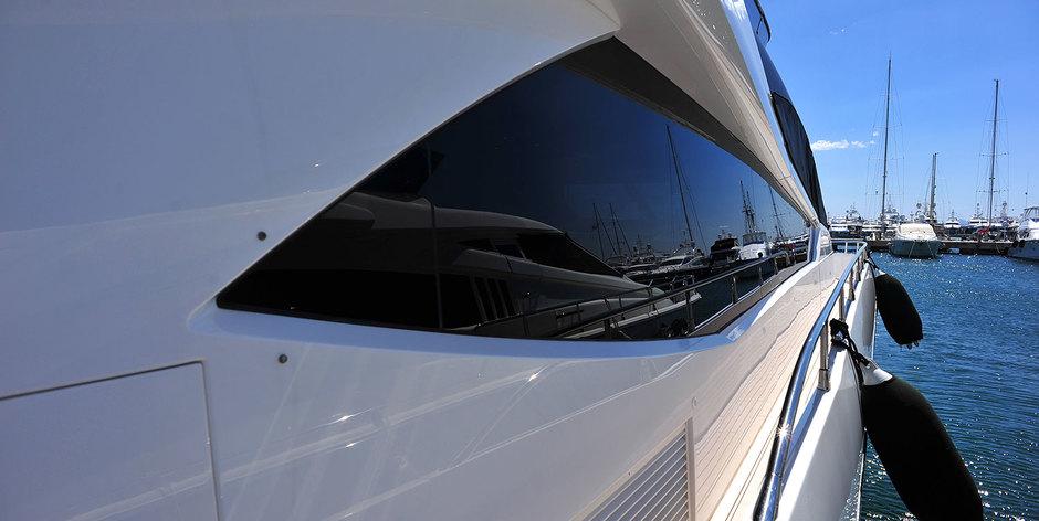 Sunseeker 75 Yacht (REF. SS-7514) | Экстрьер 11