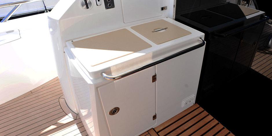 Sunseeker 75 Yacht (REF. SS-7514) | Экстрьер 12