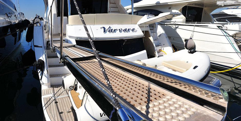 Sunseeker 75 Yacht (REF. SS-7514) | Экстрьер 15