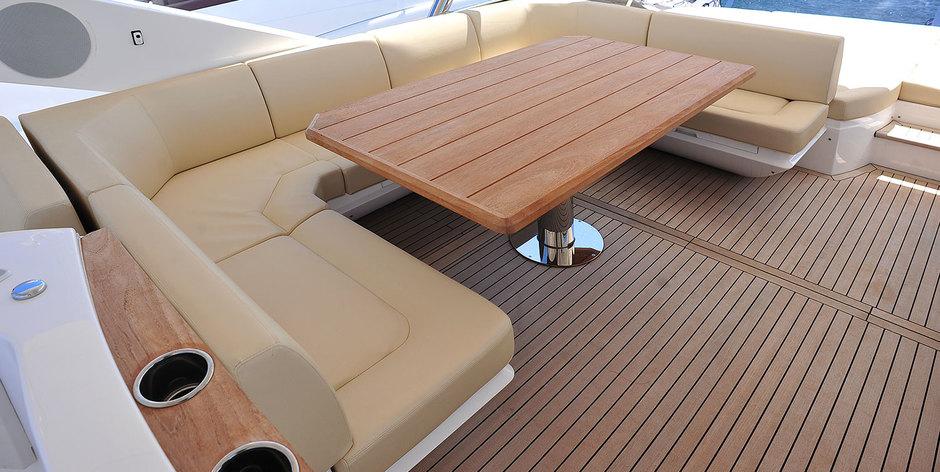 Sunseeker 75 Yacht (REF. SS-7514) | Экстрьер 18