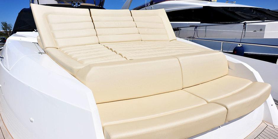 Sunseeker 75 Yacht (REF. SS-7514) | Экстрьер 5