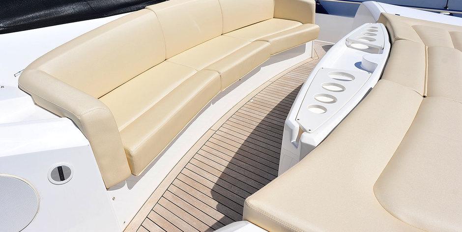 Sunseeker 75 Yacht (REF. SS-7514) | Экстрьер 7