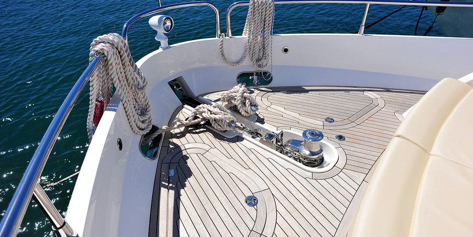 Sunseeker 75 Yacht (REF. SS-7514) | Экстрьер 8