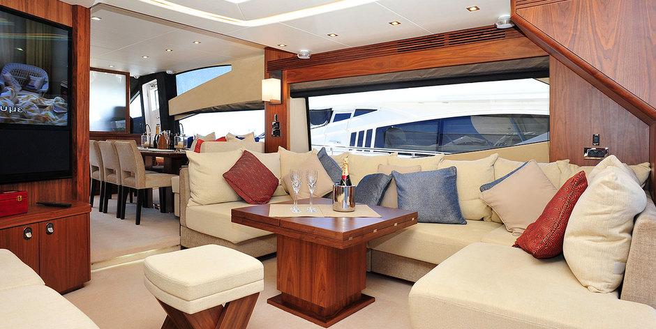 Sunseeker 75 Yacht (REF. SS-7514) | Интерьер 0