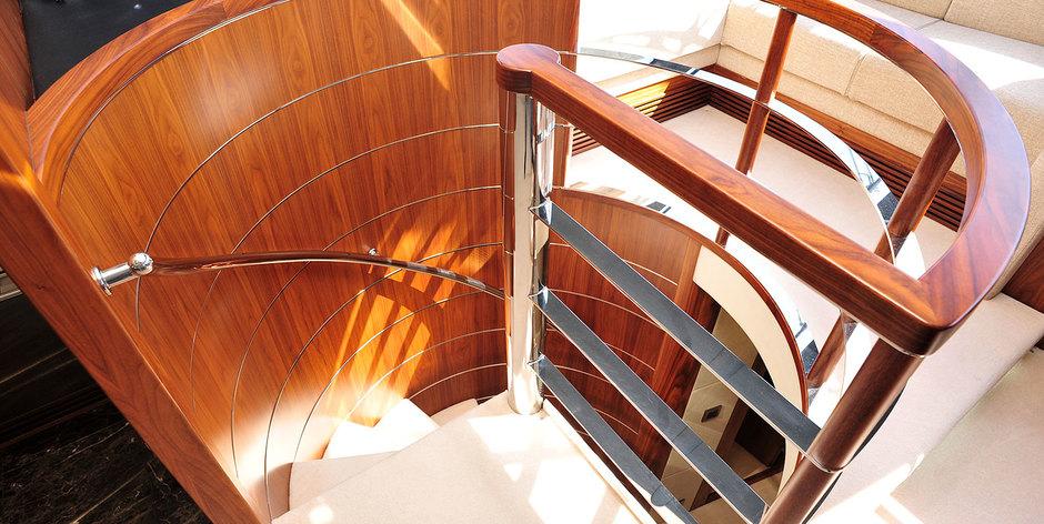 Sunseeker 75 Yacht (REF. SS-7514) | Интерьер 11