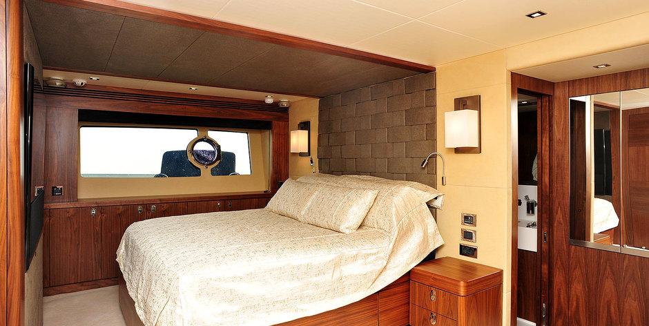 Sunseeker 75 Yacht (REF. SS-7514) | Интерьер 12