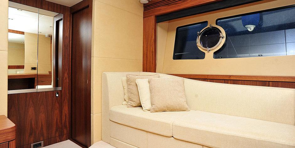 Sunseeker 75 Yacht (REF. SS-7514) | Интерьер 15