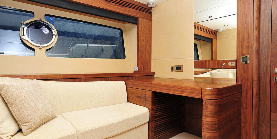 Sunseeker 75 Yacht (REF. SS-7514) | Интерьер 16