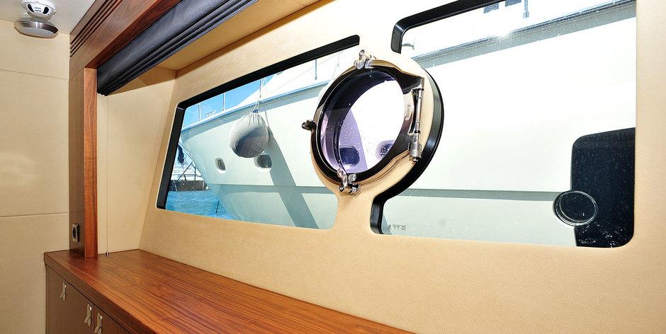 Sunseeker 75 Yacht (REF. SS-7514) | Интерьер 17