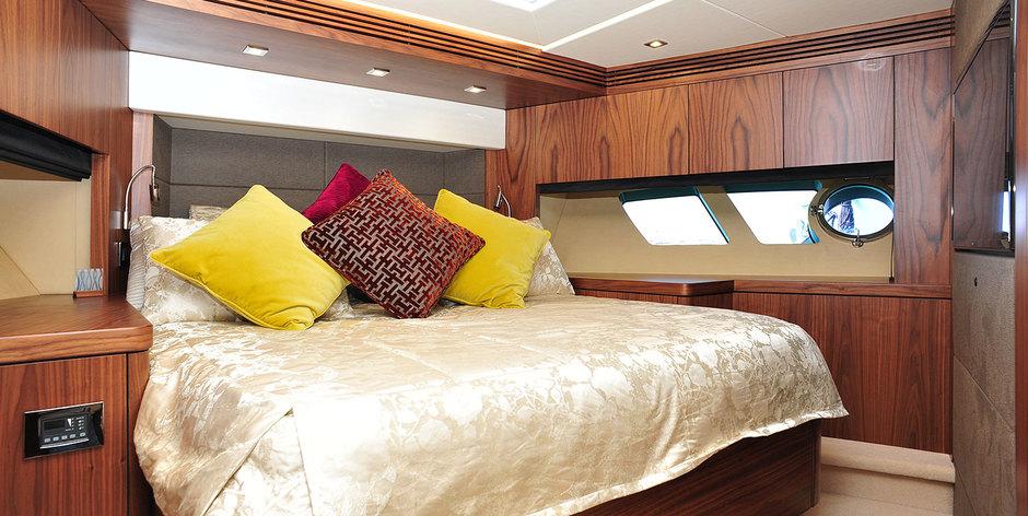 Sunseeker 75 Yacht (REF. SS-7514) | Интерьер 20