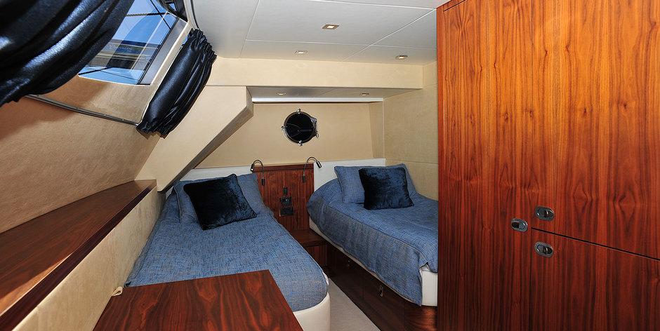Sunseeker 75 Yacht (REF. SS-7514) | Интерьер 32