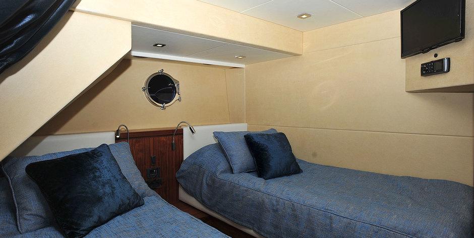 Sunseeker 75 Yacht (REF. SS-7514) | Интерьер 33