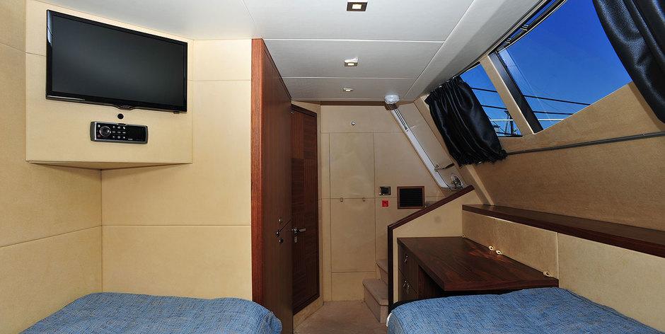 Sunseeker 75 Yacht (REF. SS-7514) | Интерьер 34