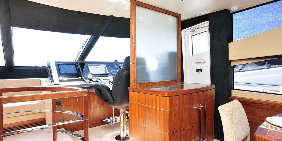 Sunseeker 75 Yacht (REF. SS-7514) | Интерьер 4