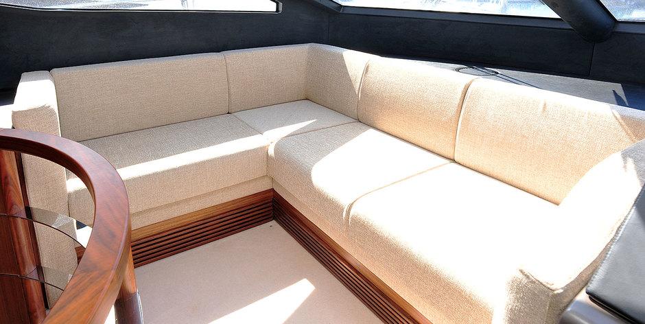 Sunseeker 75 Yacht (REF. SS-7514) | Интерьер 5