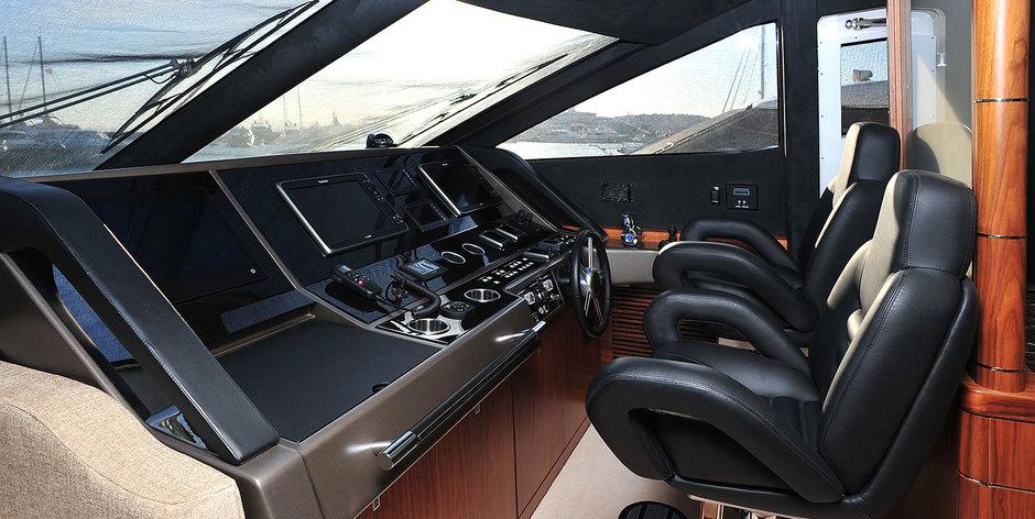 Sunseeker 75 Yacht (REF. SS-7514) | Интерьер 6