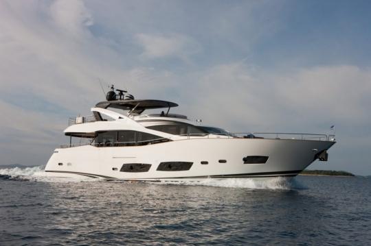 Sunseeker 28 Metre Yacht (REF. SS-2813)
