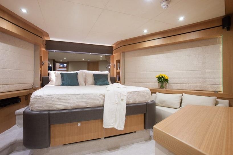 Sunseeker 28 Metre Yacht | Интерьер 18