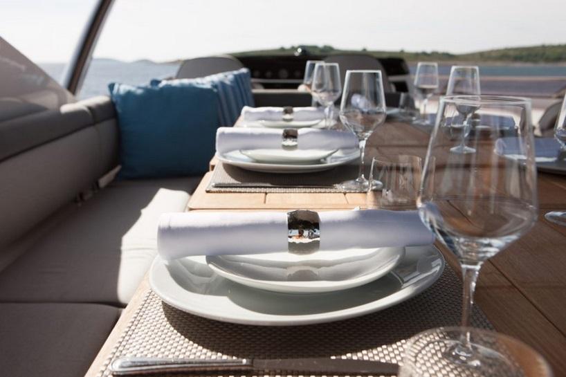 Sunseeker 28 Metre Yacht | Экстрьер 13