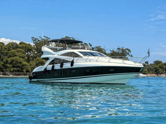 Sunseeker Manhattan 66 (6607)