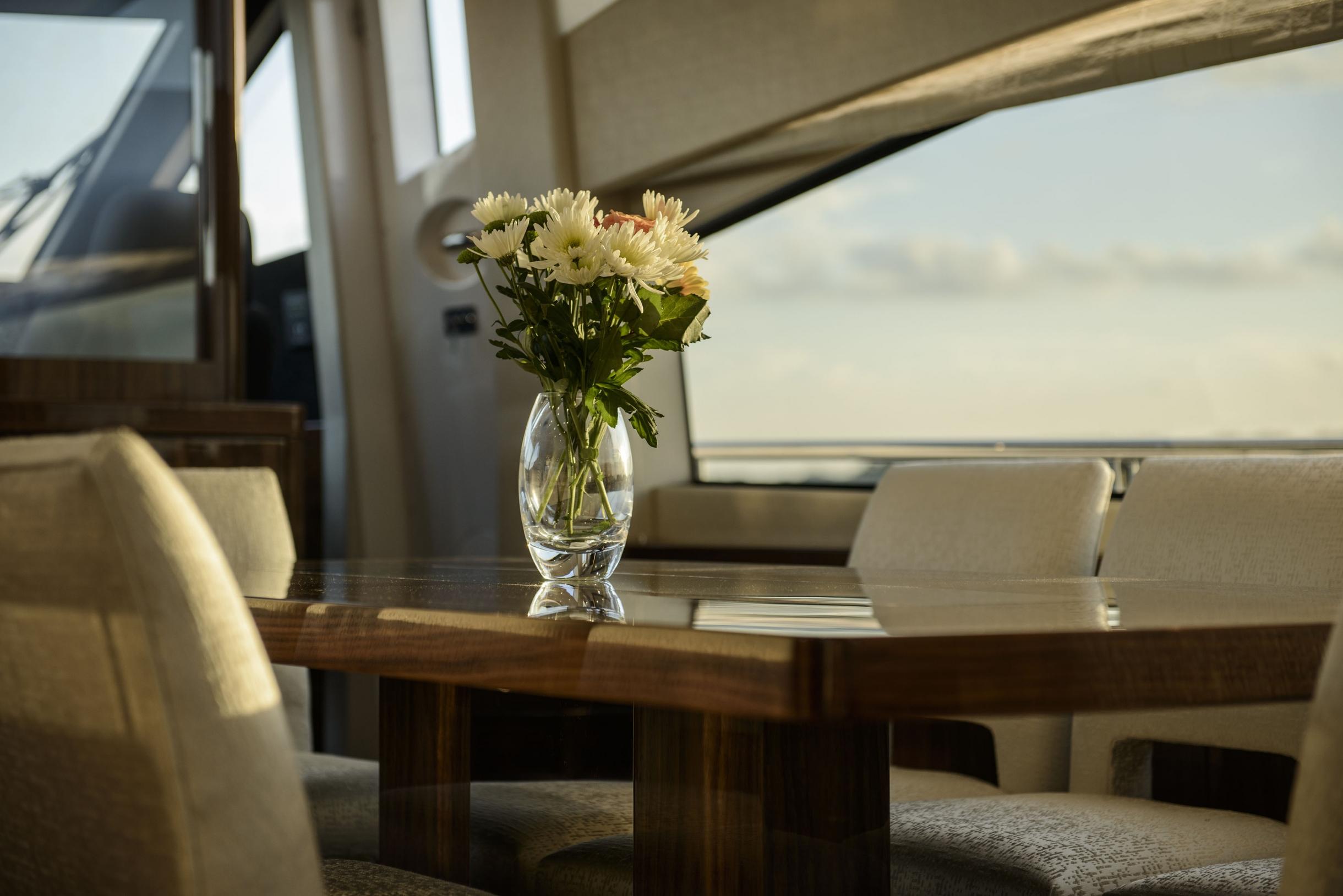 Sunseeker 75 Yacht (REF. SS-7516) | Интерьер 5