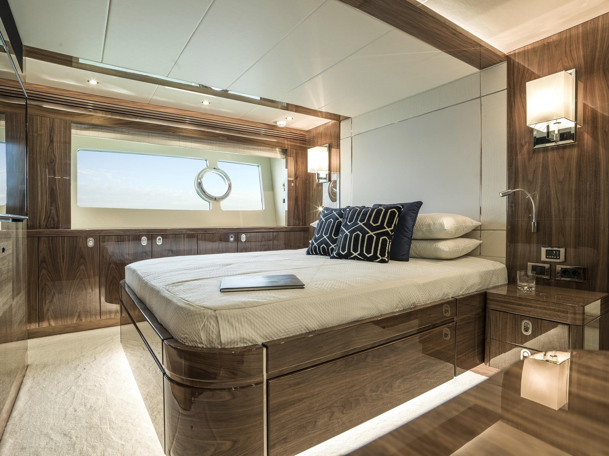 Sunseeker 75 Yacht (REF. SS-7516) | Интерьер 13