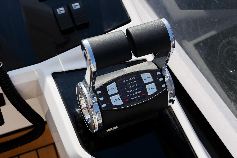 Sunseeker 76 Yacht (206) | Экстрьер 20
