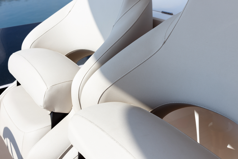 Sunseeker 76 Yacht | Экстрьер 22