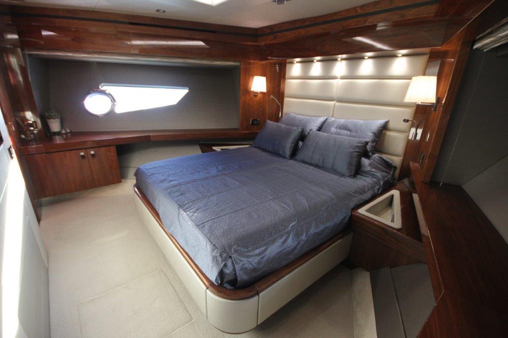 Sunseeker 86 Yacht (REF. SS-8614) | Интерьер 8