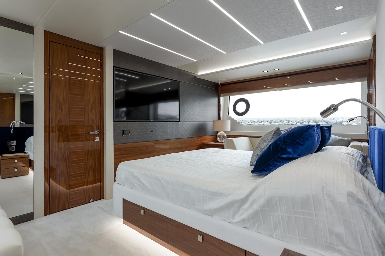Sunseeker 76 Yacht (206) | Интерьер 20