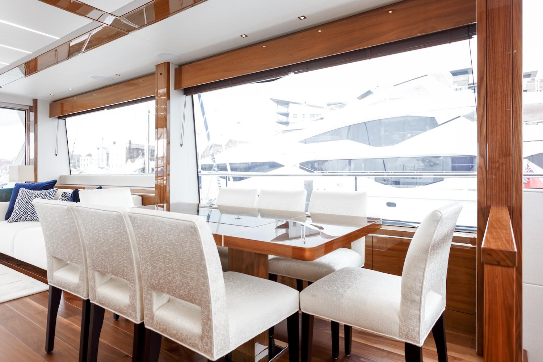 Sunseeker 76 Yacht (206) | Интерьер 5