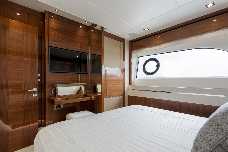 Sunseeker 76 Yacht (206) | Интерьер 16