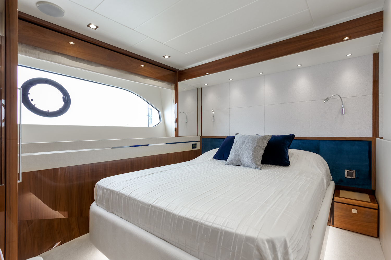 Sunseeker 76 Yacht (206) | Интерьер 14