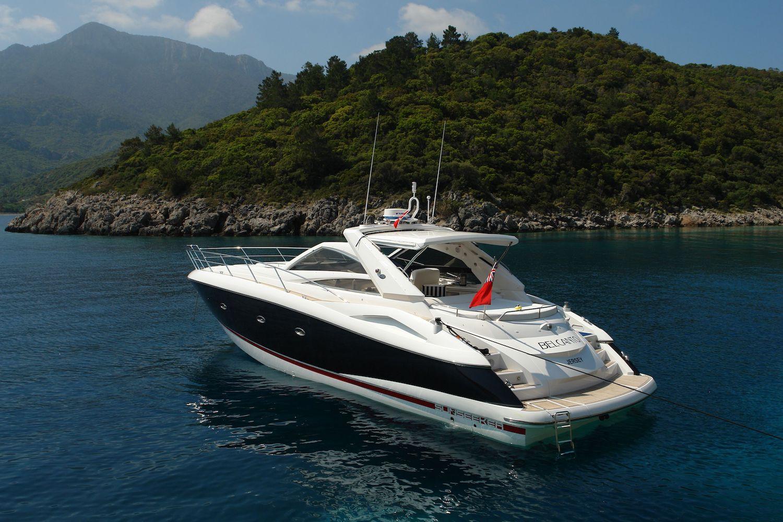 Sunseeker Portofino 53 (REF. SS-5306) | Экстрьер 0
