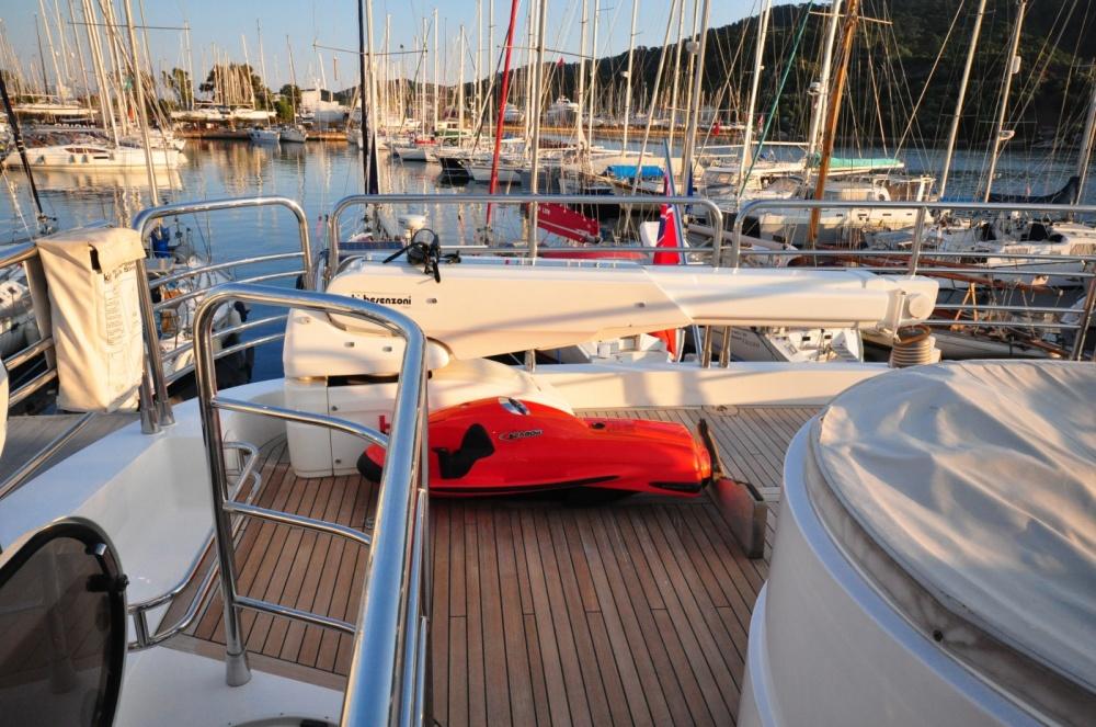 Sunseeker 88 Yacht (REF. SS-8810) | Экстрьер 13