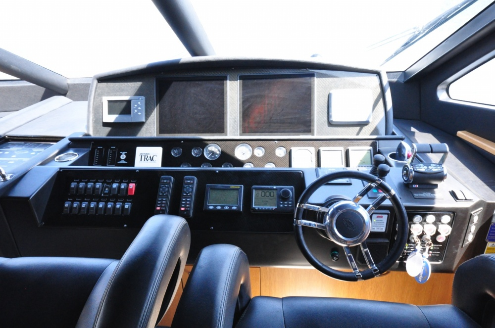 Sunseeker 88 Yacht (REF. SS-8810) | Интерьер 6