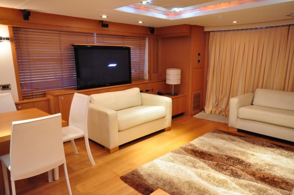 Sunseeker 88 Yacht (REF. SS-8810) | Интерьер 4