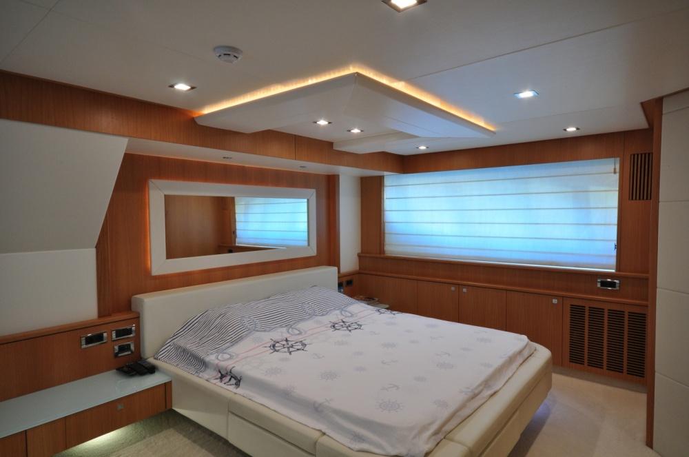 Sunseeker 88 Yacht (REF. SS-8810) | Интерьер 10