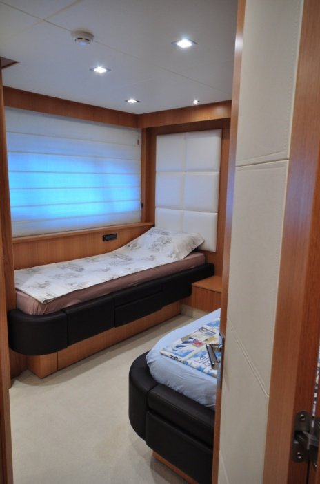 Sunseeker 88 Yacht (REF. SS-8810) | Интерьер 18
