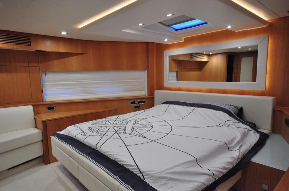 Sunseeker 88 Yacht (REF. SS-8810) | Интерьер 31