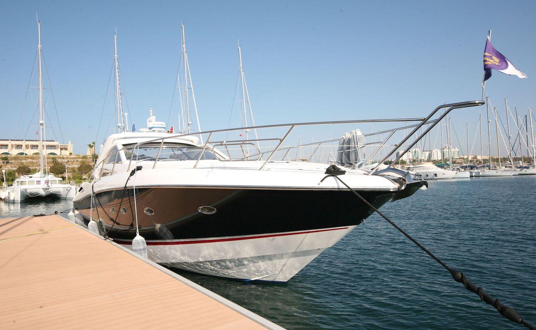 Sunseeker Portofino 53 (REF. SS-5306) | Экстрьер 4