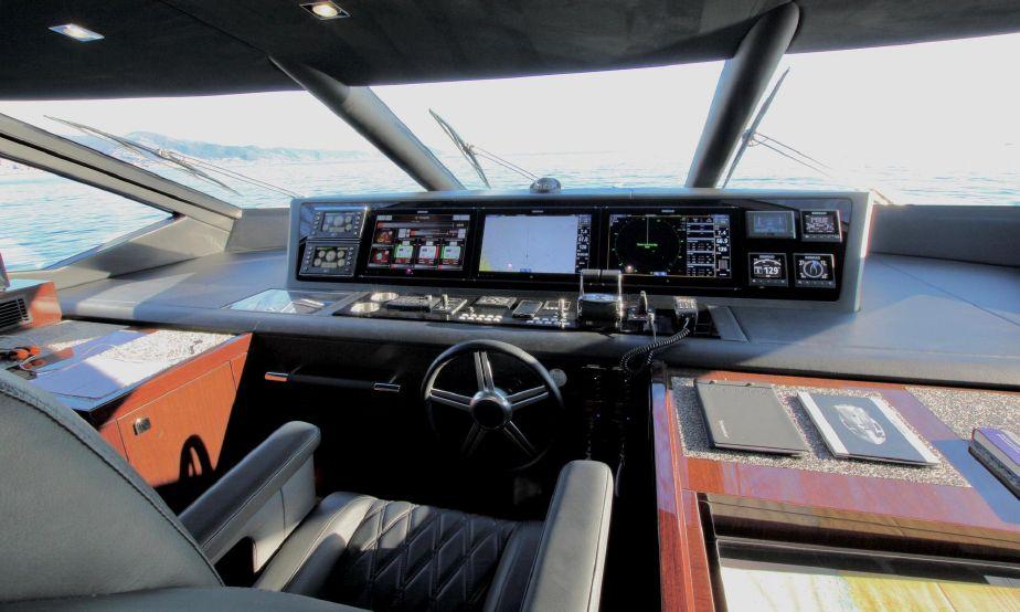 Sunseeker 95 Yacht (REF. SS-9517) | Интерьер 6