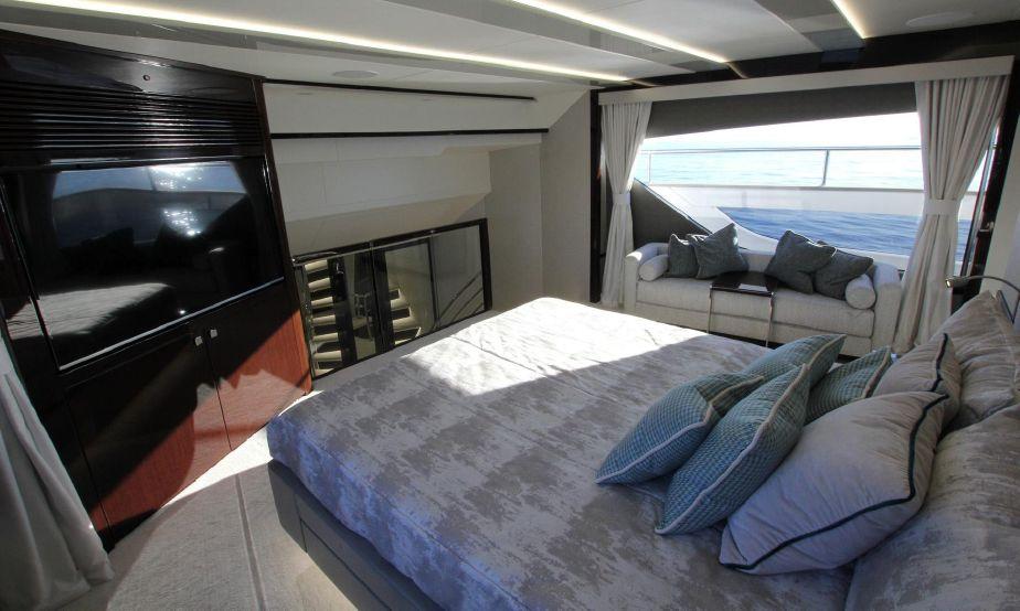 Sunseeker 95 Yacht (REF. SS-9517) | Интерьер 10