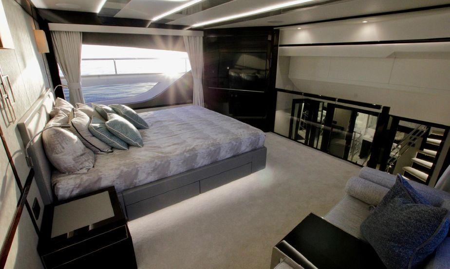 Sunseeker 95 Yacht (REF. SS-9517) | Интерьер 13