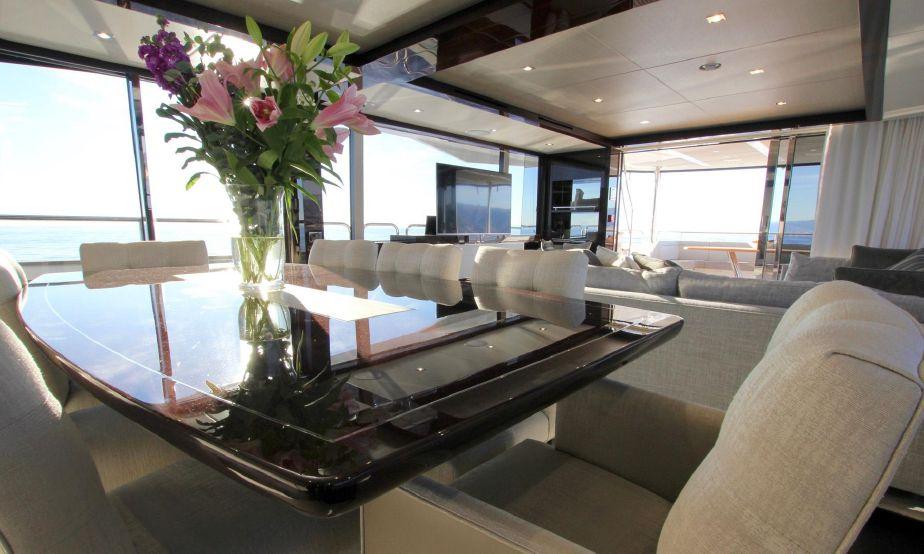 Sunseeker 95 Yacht (REF. SS-9517) | Интерьер 3