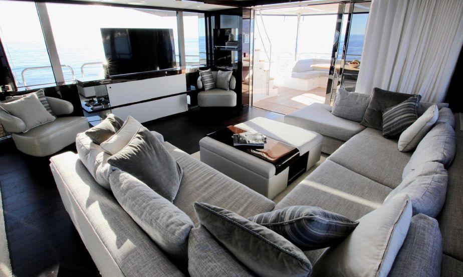 Sunseeker 95 Yacht (REF. SS-9517) | Интерьер 0