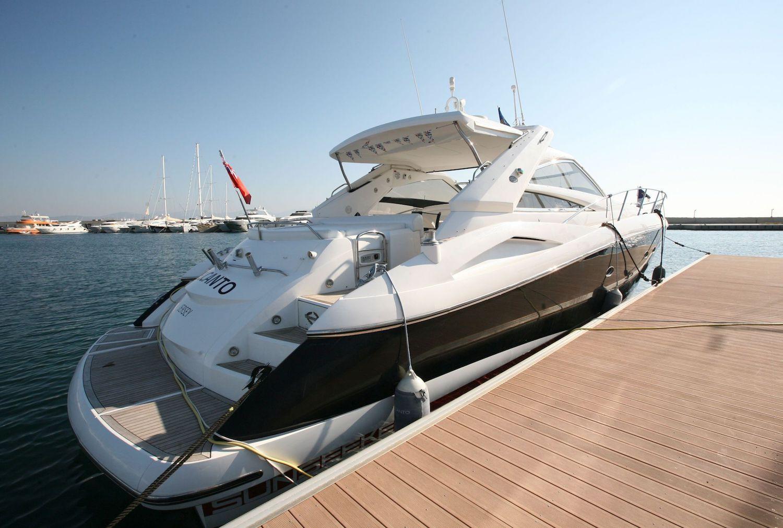 Sunseeker Portofino 53 (REF. SS-5306) | Экстрьер 5